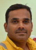 Mr Anand Kamalasekaran IRMII-FL