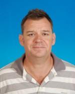 Mr Mark O'Sullivan IRMII-FL