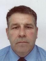 Mr Paul Goddard IRMII-FL